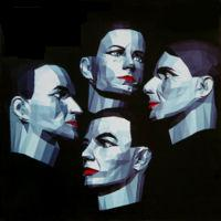 Kraftwerk's Electric Café